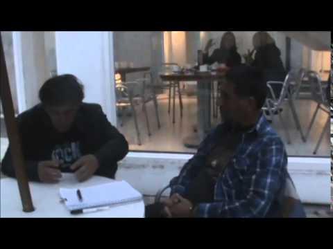 Entrevista a Jorge Araldi