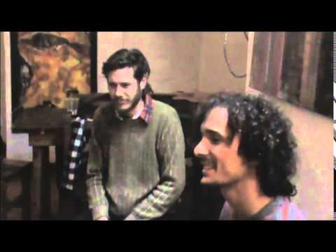 Entrevista a Balance (banda de rock-pop argentino)
