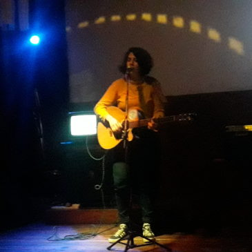 Soñe Calavera – Ciclo: La venganza de la guitarra acustica