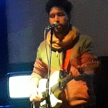 Mati Yorke – Ciclo: La venganza de la guitarra acustica