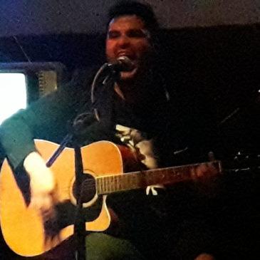 Varón Rampante – Ciclo: La venganza de la guitarra acustica