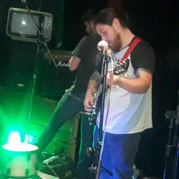 Cormano – durante el Rimbaud-rock 6