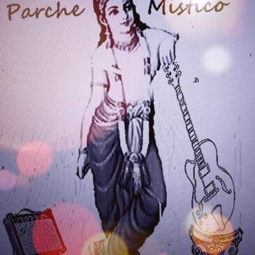 Parche místico – Wanna Sessions (Improv 2 – dic 2020)