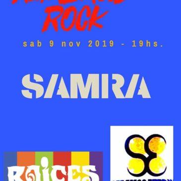 Samra / Rimbaud-Rock 7