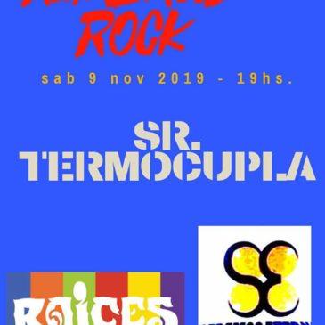 Se. termocupla / Rimbaud-Rock 7