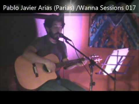 Wanna Sessions: Pablo Javier Arias