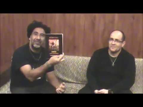 Entrevista a Juan Borges