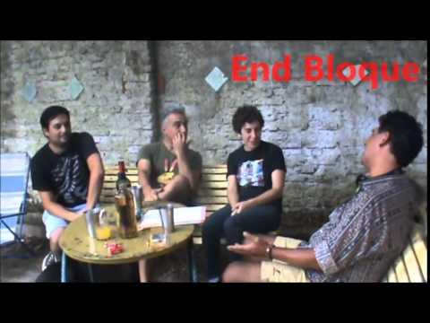 Entrevista a Desagüe Varela