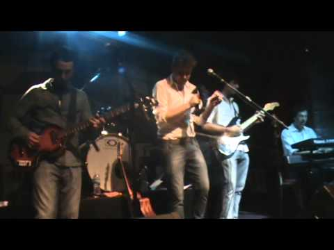 Uncle Albert & The Country Dreamers en The Cavern