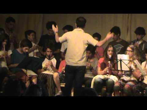 Festival en escuela Waldorf San Miguel Arcangel