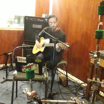 Invalorable (Nico Rojas) / Wanna Sessions