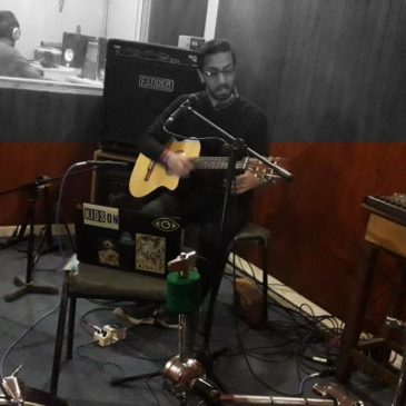 Charla grabada durante el Wanna Sessions del 1 de agosto 2019