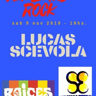 Lucas Scevola / Rimbaud-Rock 7
