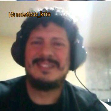 Kris (músico) / Conversaciones en cuarentena