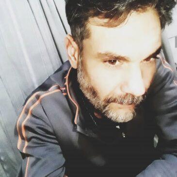 Fernando Pecorino (productor radial) / Conversaciones en cuarentena
