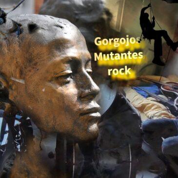OREGON / Gorgojos mutantes rock